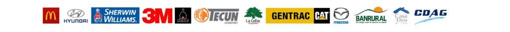 Uniformes en guatemala para empresas