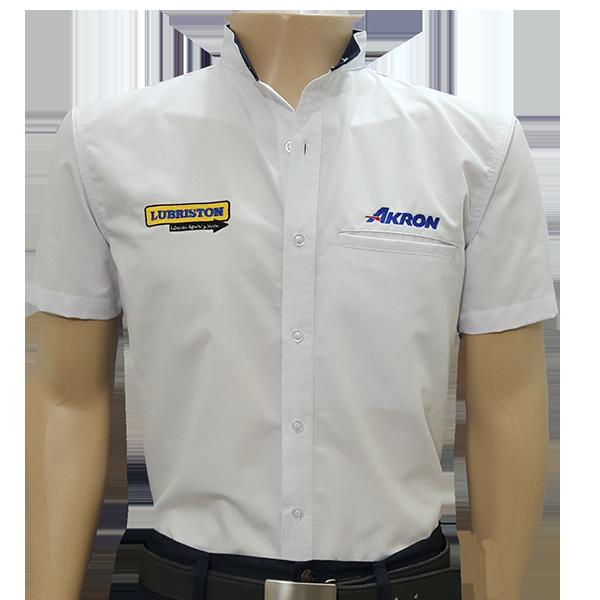 d8b301d14df59 Camisas en guatemala para uniformes - Fabrica Robbinson Woods
