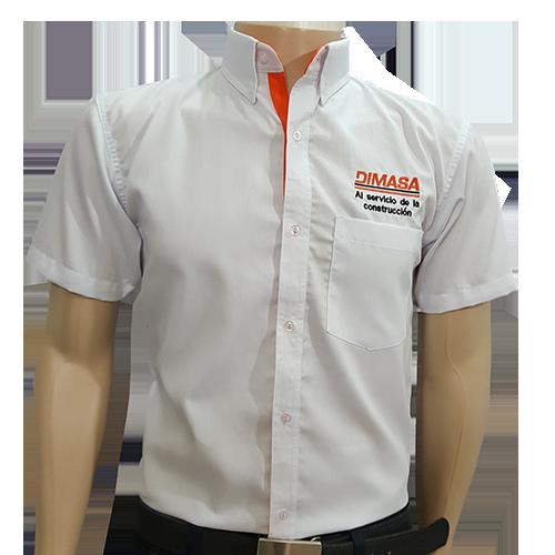 Camisas en guatemala para uniformes - Fabrica Robbinson Woods 71247a8bf0e3b