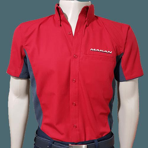 Uniformes en guatemala para empresas 2