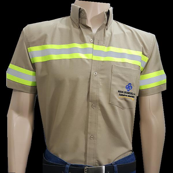 Camisas En Guatemala Para Uniformes Fabrica Robbinson Woods