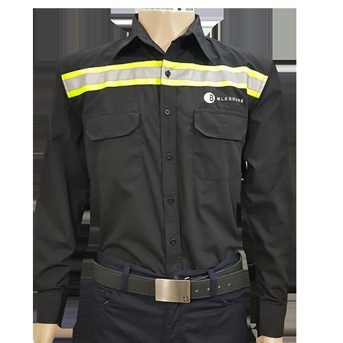 Camisas en guatemala para uniformes - Fabrica Robbinson Woods e9b830398dbb7