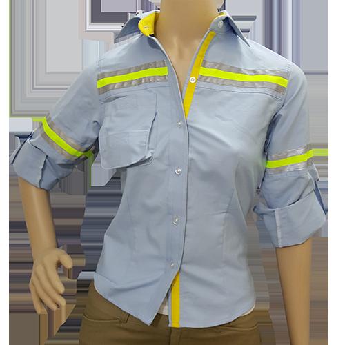 Blusas en guatemala para uniformes - Fabrica Robbinson Woods 4798ed3bdaf84